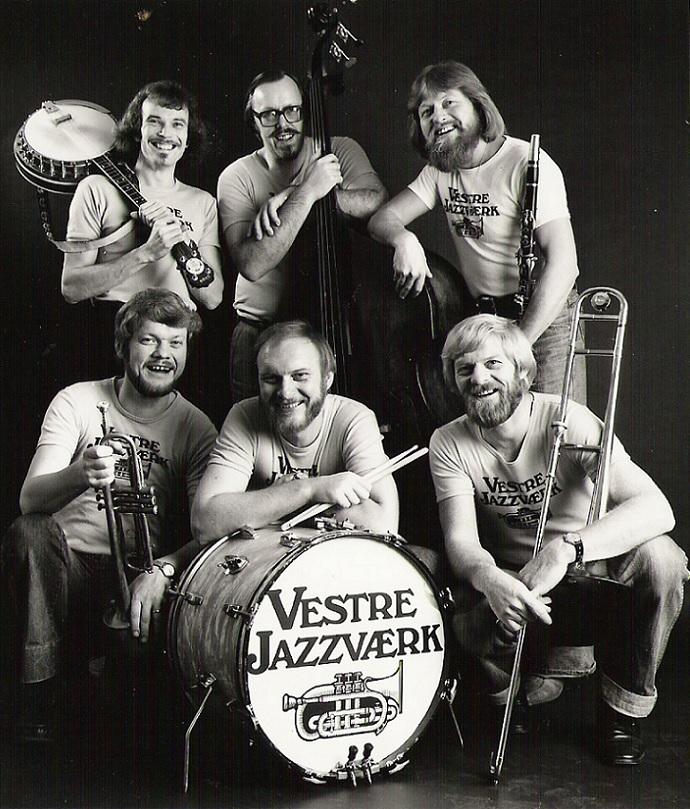 Vestre Jazzværk 1979