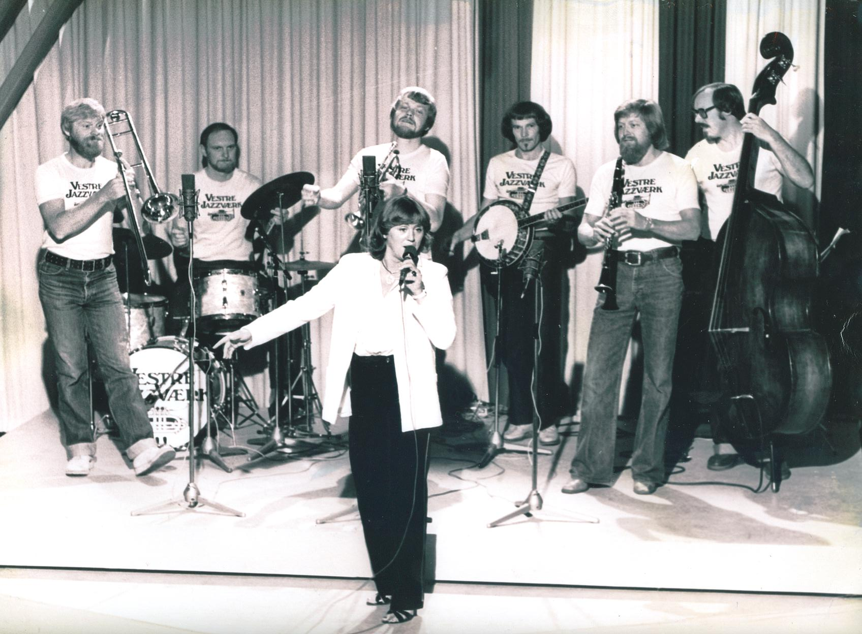 Ribe 1980