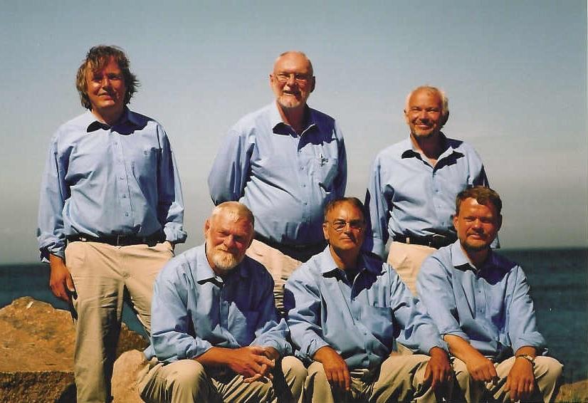 Vestre Jazzværk 2003