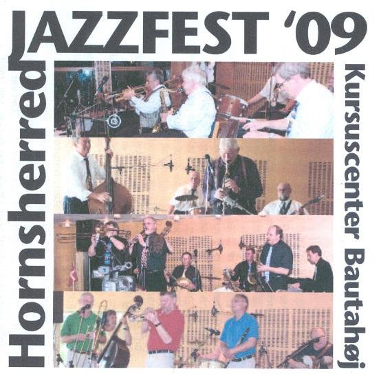 CD - Hornsherred