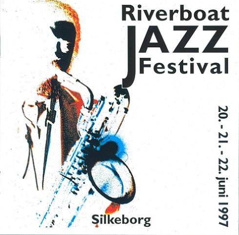 CD - Riverboat 1997