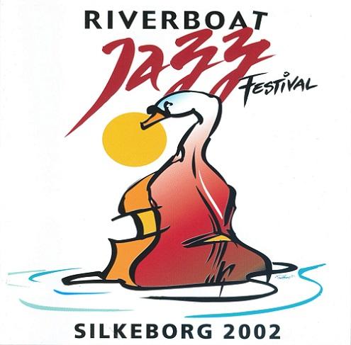 CD - Riverboat 2002