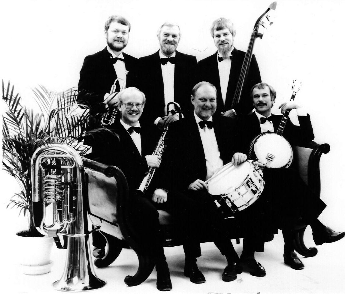 Vestre Jazzværk 1988
