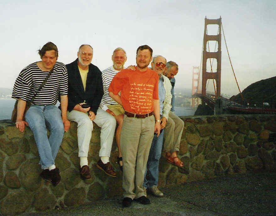 Californien 1997