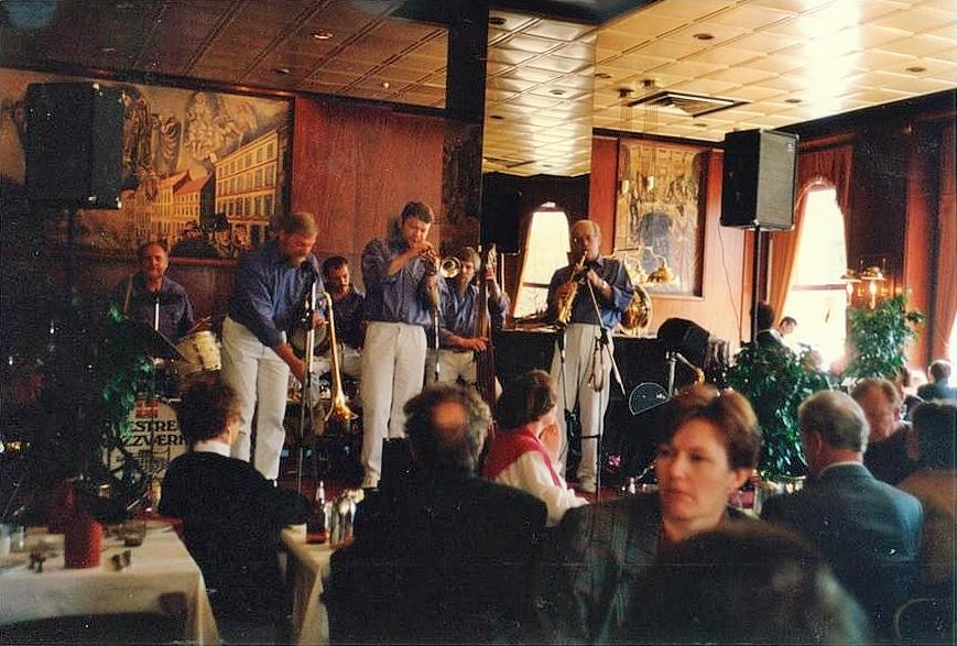 Oslo 1990