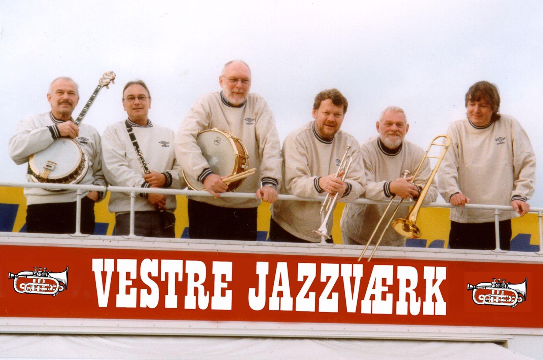Hamburg 2001