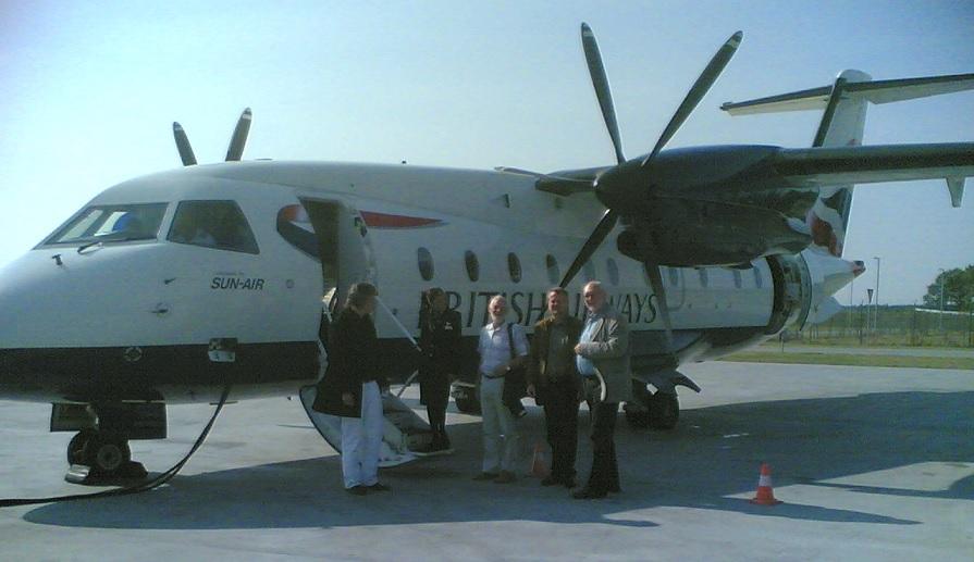 Billund 2008