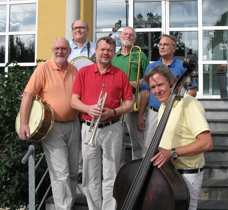 Vestre Jazzværk 2007