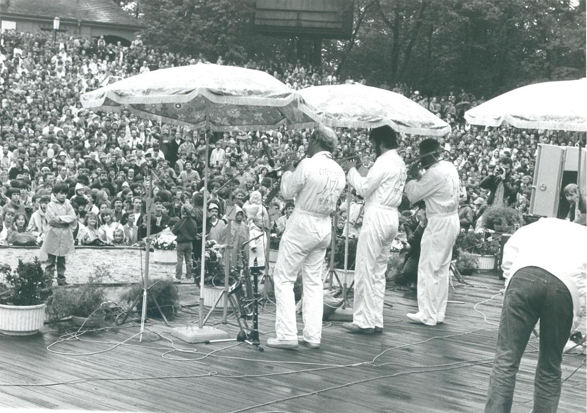 Dresden 1986