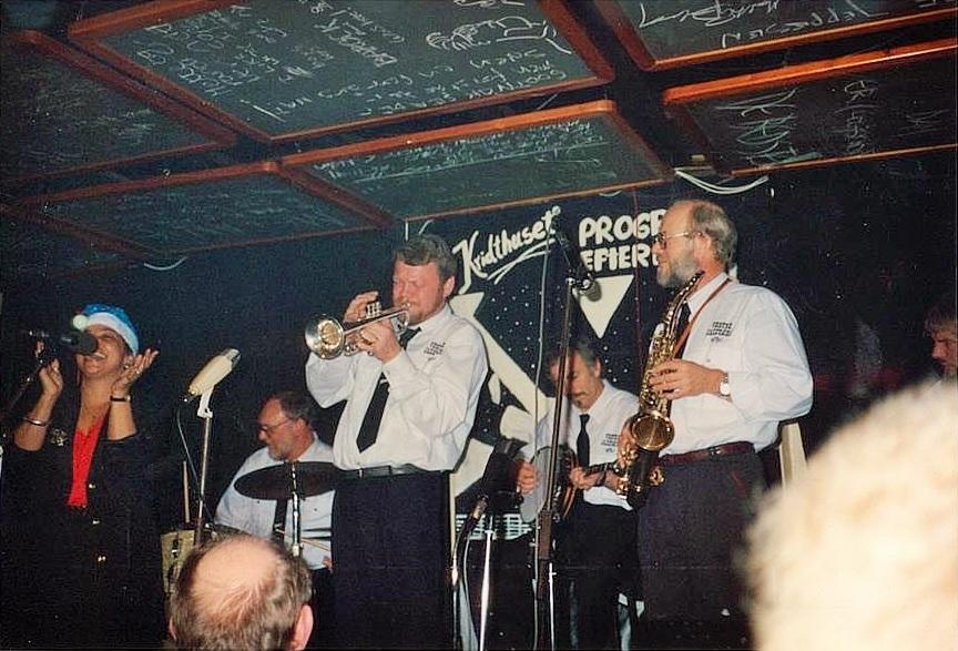 Kolding 1991