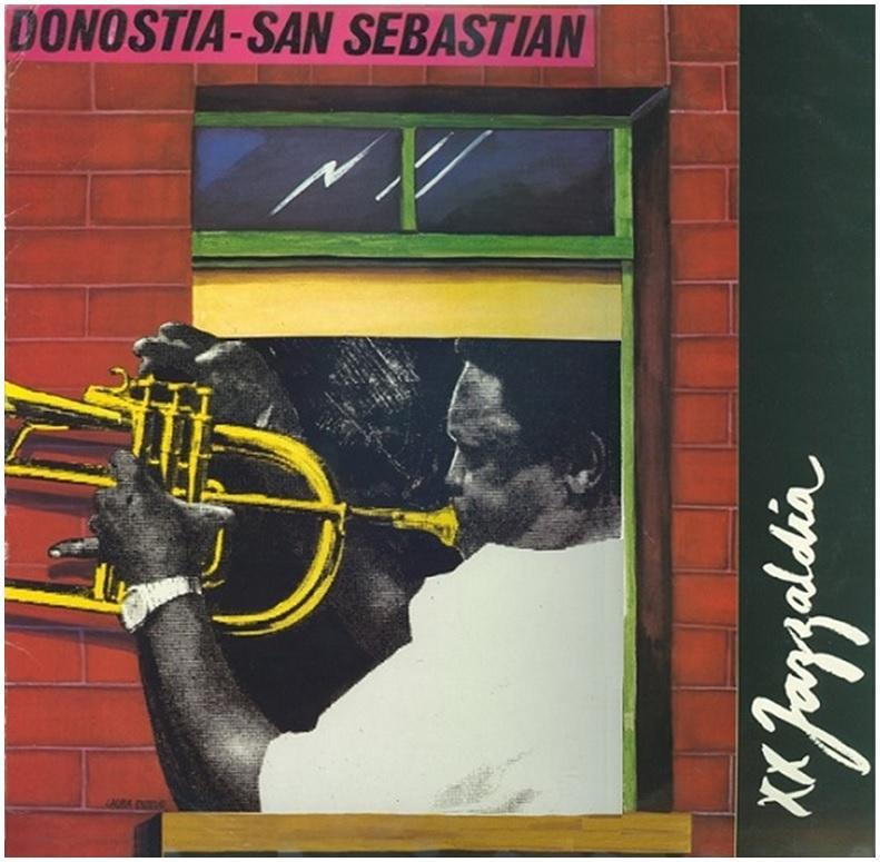 LP - Donostia