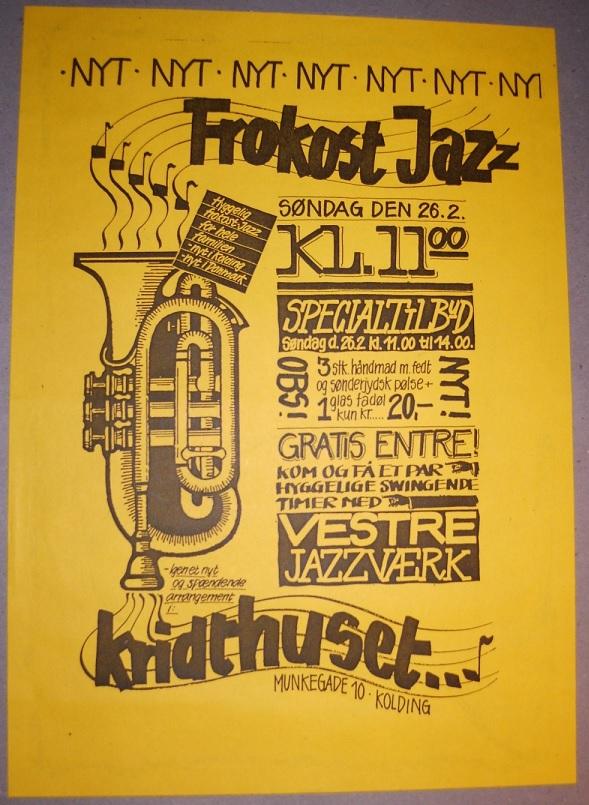 Kolding 1984