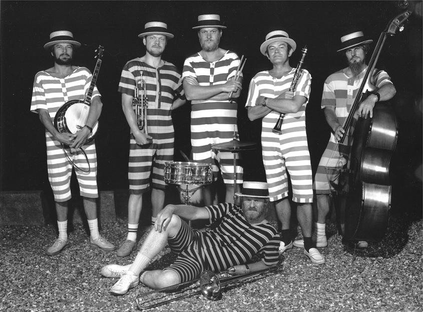 Vestre Jazzværk 1984