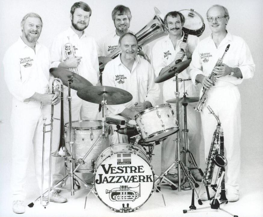 Vestre Jazzværk 1985