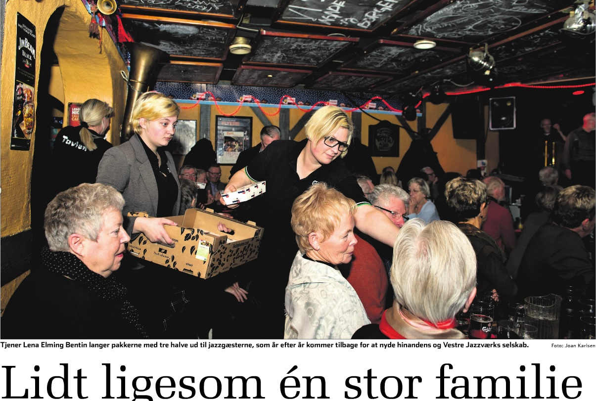 JydskeVestkysten den 3. januar 2016